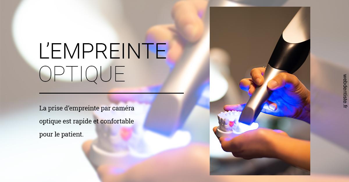 https://www.philippe-aknin-chirurgiens-dentistes.fr/L'empreinte Optique 2